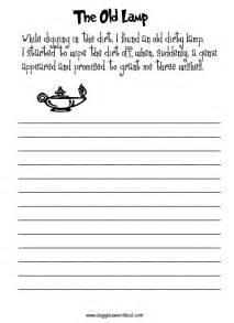 Esl Essay Writing by Esl Creative Writing Worksheets