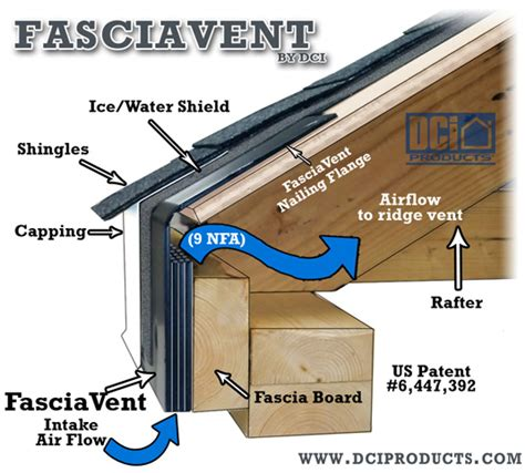how to put my house on section 8 here is our latest cross section of our fascia intake