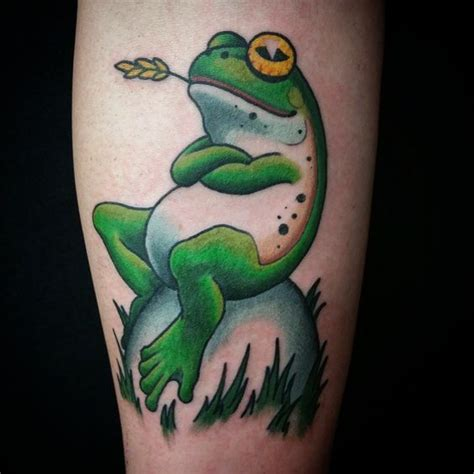 tattoo creator and placement 60 lucky frog tattoo designs meaning and placement gus