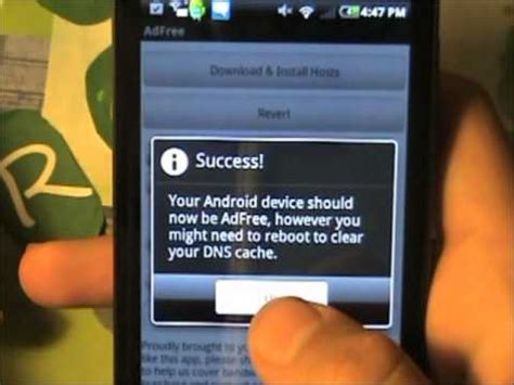 how to get rid of ads on android how to get rid of ads in applications android devices
