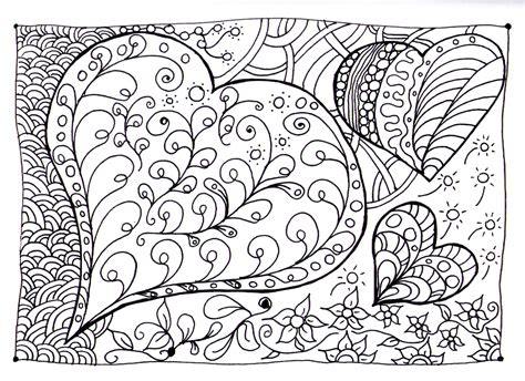 free doodle printable printable and free doodle coloring pages in the city