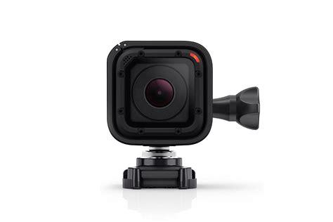 Gopro 4 Black Di Batam gopro 4 session hwrp1 black camcorders digital for sale on digicircle