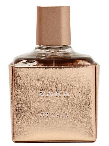 Parfum Zara Orchid zara orchid 2017 zara perfume a new fragrance for 2017