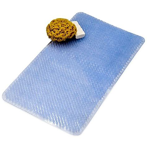 bed bath and beyond shower mat soft cushioned grassy bath mat bed bath beyond