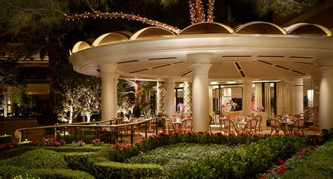 Patio Dining Las Vegas by Las Vegas Casual Dining Restaurants Jardin Las Vegas