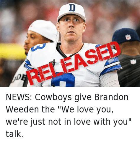 Brandon Weeden Memes - funny brandon weeden memes of 2016 on sizzle football