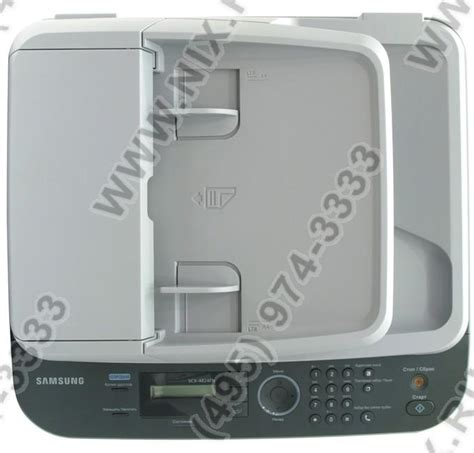 reset printer samsung scx 4828fn toner exhausted realitynix blog