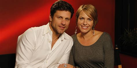 days of our lives nicole new haircut a day of days interview greg vaughan and ari zucker