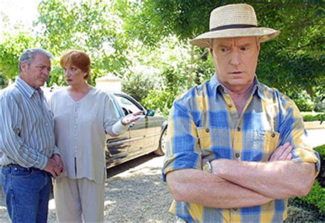 alf stewart rocks the logies it s bloody unaustra a yan dijana s