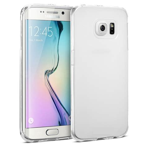 Softcase Walnutt List Warna Samsung S6 wholesale samsung galaxy s6 edge tpu gel soft clear