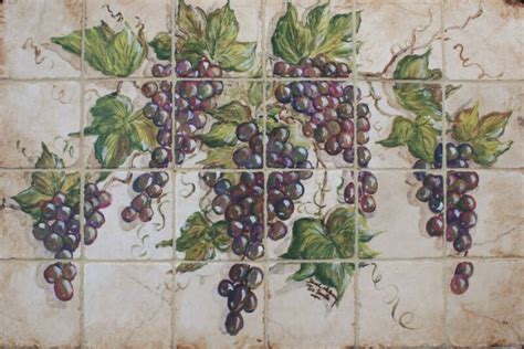 grapes home decor kitchen accessories grapes home decoration club