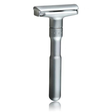merkur futur adjustable double edge safety razor merkur futur 760 adjustable safety razor with satin chrome