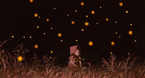 la tomba per le lucciole i pensieri sbiadiscono la tomba