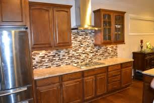 Kitchen Design With Oak Cabinets Kitchen Designs With Oak Cabinets Tryonshorts Com