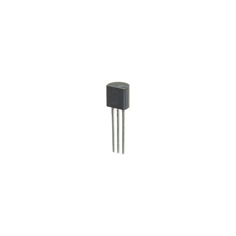Transistor 2n2907 2n2907 transistor pnp 2n 2907 komposantselectronik