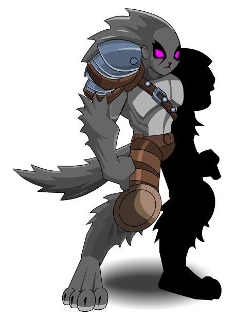 Lycan Set By Chiruka Shop lycan armor aqw