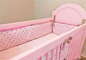 friday find hope pink crib for baby simplified bee