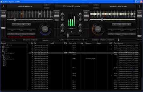 download mp3 dj uno dj mixer download