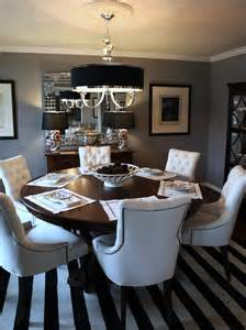 martine dining chairs transitional dining room behr