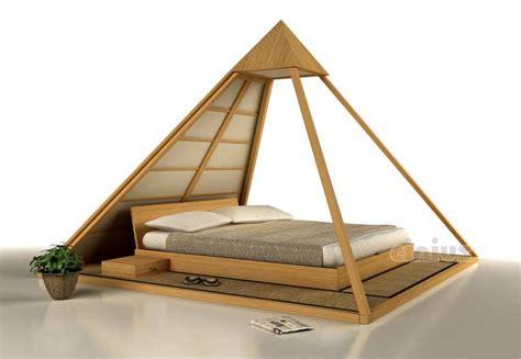 letto giapponese futon cinius letto cheope a piramide