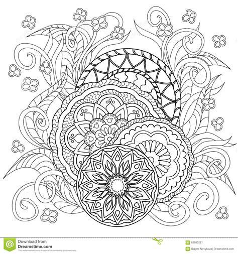 free mandalas coloring gt flower mandalas gt flower mandala coloring for adults on pinterest dover coloring pages