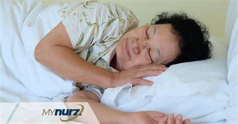 cara agar kouta malam bisa dipakai siang cara merubah 10 tips agar lansia tidur lebih nyenyak artikel mynurz