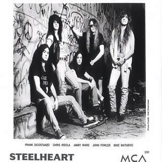Kaos Musik Steel Tangled In Reins steelheart free mp3