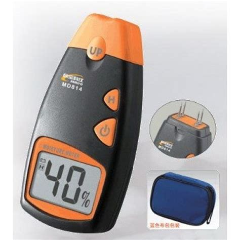 Tester Kadar Air Pada Kayu Wood Moisture Meter Dekko Ft 7928 moisture meter md814 ukur kadar air kayu kertas