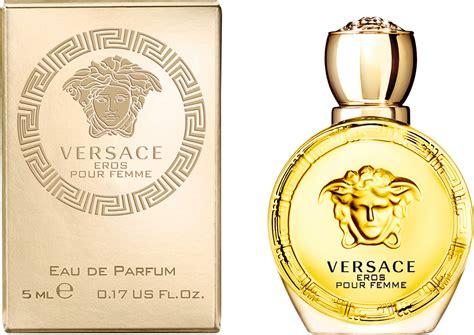 Parfum Versace Eros free gift versace eros pour femme eau de parfum