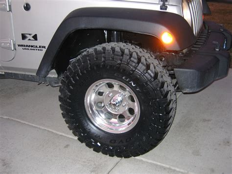 Jeep Wrangler Jk Wheels My Project Jk Before And After Tires And Wheels