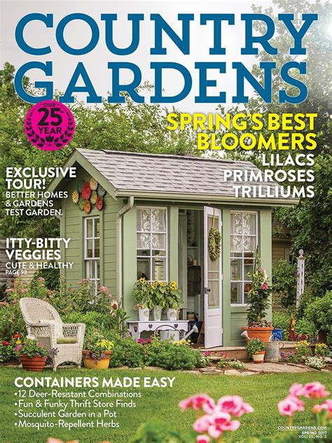 country gardens magazine spring 2017 edition texture unlimited access to digital magazine