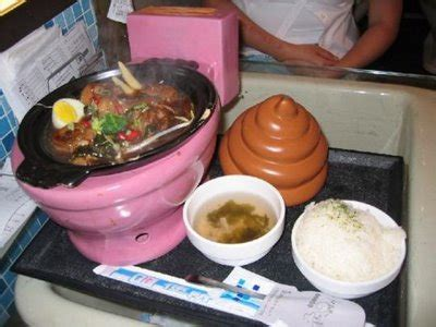 Stools That Stick To The Toilet Bowl by Has Anyone Been To The Toilet Restaurant Girlsaskguys