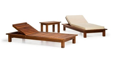 lettini da giardino in legno lettino per esterno in legno per giardini piscine