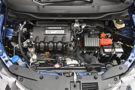 Engine Mounting Kanan Mesin Honda Jazz New City Idsi Vtec At 03 07 honda insight gets tweaked stop start system revised mpg
