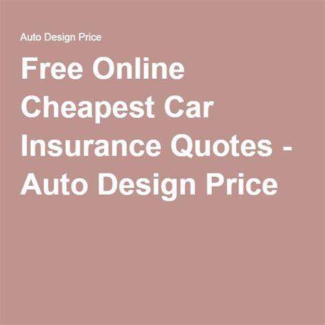 ideas  cheapest car insurance  pinterest