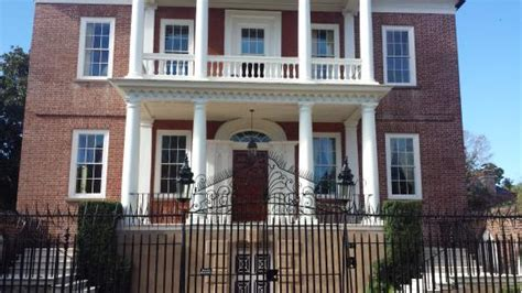 tour picture of charleston s finest historic tours
