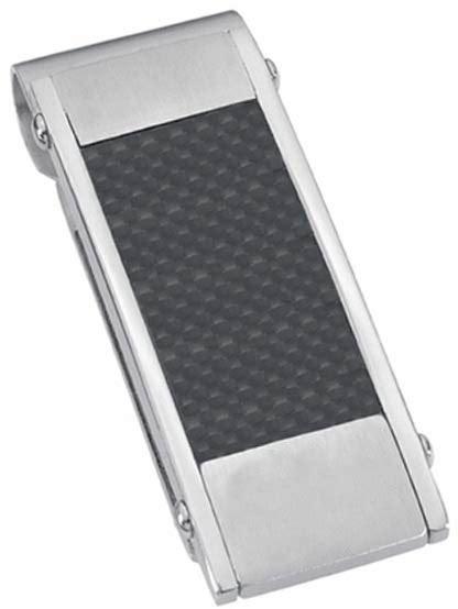 visol delphi carbon fiber custom engraved money clip