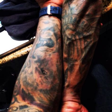 odell beckham tattoo neck odell beckham tattoo tattoo collections