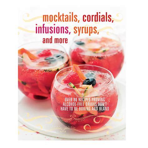 cocktail recipes book non alcoholic drink bar