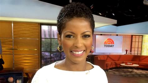 today show hosts hair tamron hall creates fund to support domestic violence