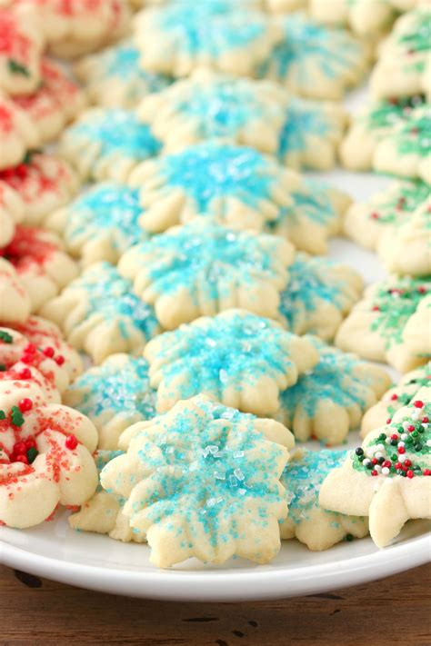 land o lakes cookie recipes christmas