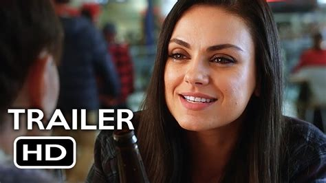Mila Kunis Filme by A Bad S Official Trailer 1 2017 Mila