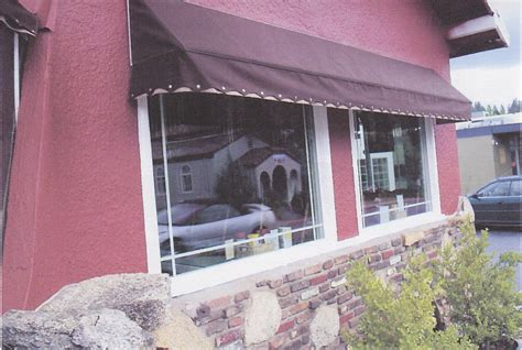 valley canvas and awning awnings and canopies custom canvas