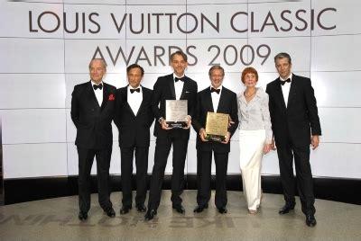 News Reworks The Classics For Louis Vuitton by Bmw Vision Efficientdynamics Wins Louis Vuitton Classic