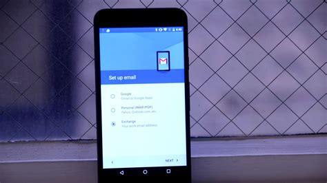 Android Microsoft gmail on android adds support for microsoft exchange accounts the verge