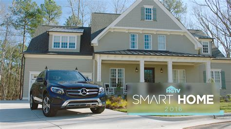 hgtv smart house hgtv smart home raleigh bark bark