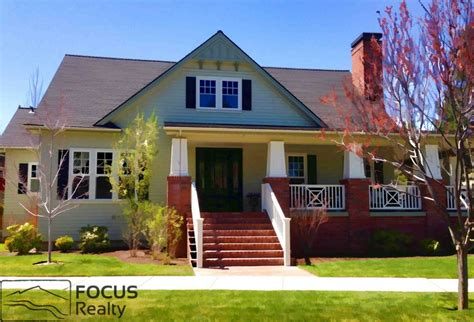 craftsman homes for sale in oregon architecture with open classic style craftsman home on westside bend oregon 4