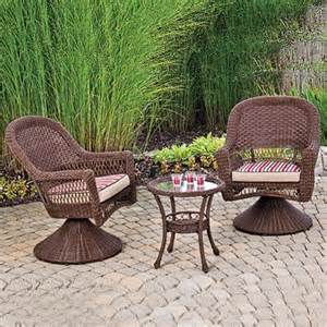 wilson and fisher patio furniture wilson fisher outdoor patio furniture set indoor outdoor