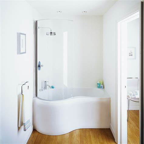 small shower bath small bathrooms ideas worth thinking about the who