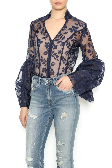 The Ultimate Cq Suitcase 8 A Trend Lead Indulgence by Cq By Cq Puff Sleeve Bodysuit From New York City By Next